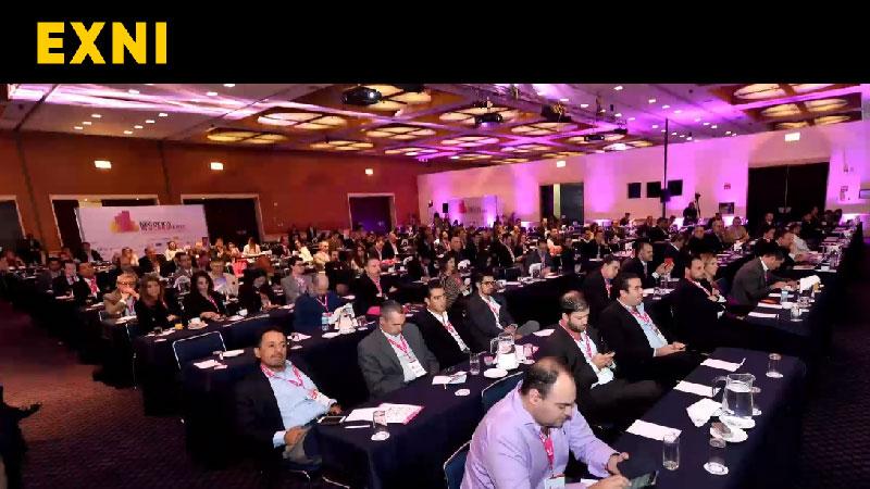 Global Businesses Inc se presentará en EXNI